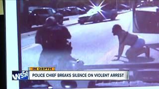 Use of force expert gives officer's point of view on Euclid police traffic stop that turned violent - Video