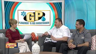 GP Plumbing Useful Tips For Local Homeowners - Video