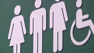 Why the country needs more gender neutral bathroom