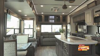 The Paradigm: The New RV Brand Has Arrived