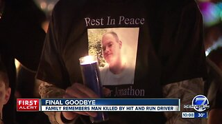 Family remembers man killed by hit-and-run driver