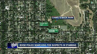 Boise Police investigating overnight stabbing