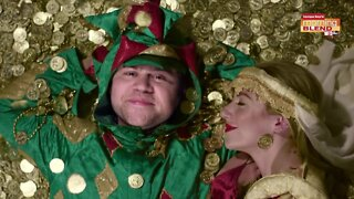 PIff the Magic Dragon | Morning Blend