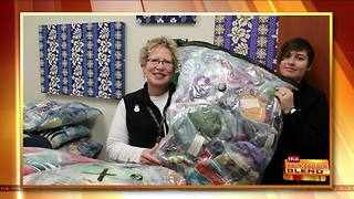 Support and Care Packages for Cancer Patients