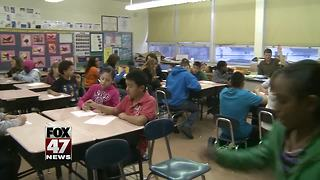 Cracking down on school threats - Video
