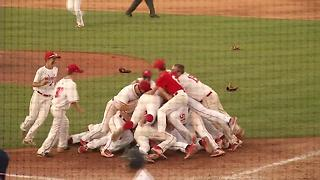 Kimberly wins first Division 1 baseball championship in 10 years - Video