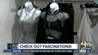 Hello lover! Fascinations offering $50 gift cards for $25! - Video