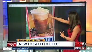 New Specialty Coffee at Costco - Video