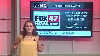 Around Town Kids September Promo1