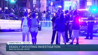 Overnight shootings claim teen, 20-year-old