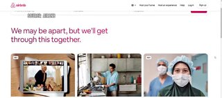 AirBnB trying to prevent parties