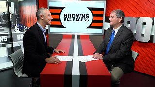 Browns All Access Episode 108 Part 4