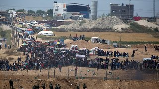 Hamas Official Says Cease-Fire Reached With Israel - Video