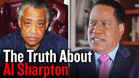 How Did Race-Hustling Al Sharpton Become Democrat 'Kingmaker' | Larry Elder