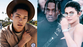 Travis Scott FORCED Kylie Jenner's Bodyguard To Speak Out Against Paternity Rumour! - Video