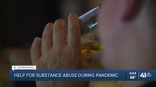 Isolation, stress during pandemic likely contributing factors to alcohol abuse