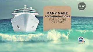 Retire on a Cruiseship - Video