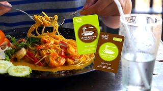 Chow Down with These 3 Never Ending Food Pass Options