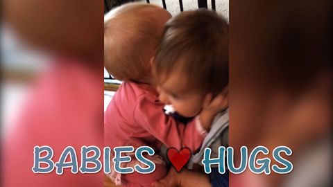 9 Reasons Why Hugs Are The Best