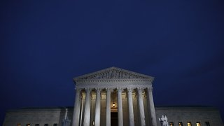 SCOTUS Makes It Tougher For Police To Search Cars On Private Property - Video