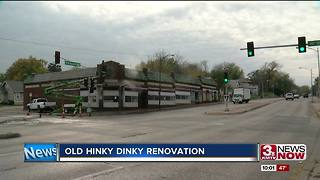 City Council to approve renovating Hinky Dinky building - Video