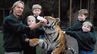 The Family Who Bought A Zoo - Video