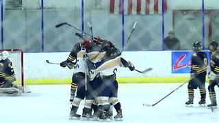Sweet Home beats Kenmore East in Section VI quarterfinals - Video