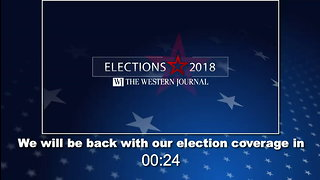 Western Journal Elections 2018