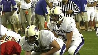 Sports Vault Elder vs. Colerain 2001