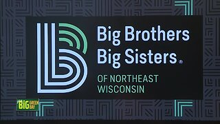 Big Brothers Big Sisters of Northeast Wisconsin creates positive relationships
