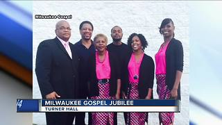 PREVIEW: Milwaukee Gospel Jubilee - Video