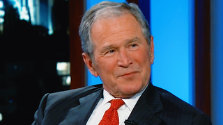 The Image Rehabilitation of George W. Bush Needs To Stop - Video