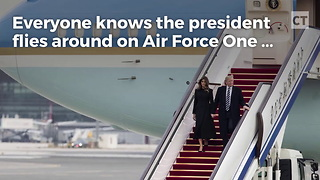 Video Reveals Air Force One Facts - Video