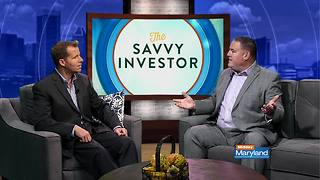 The Savvy Investor - November 13 - Video