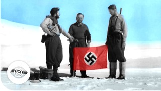 Did The Nazis Build A Secret Base In Antarctica? - Video