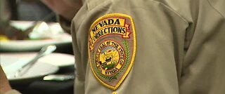 3 Nevada corrections officers honored with Valor Awards