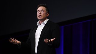 SpaceX Gets Federal Approval To Launch Satellite Internet Service - Video