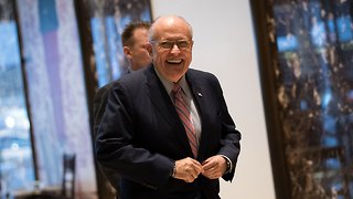 Giuliani Says Moscow Tower Talks Might Have Lasted Until November 2016