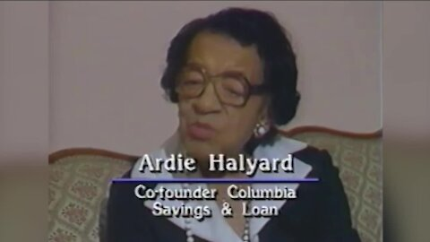 Project Discovery: The life, legacy of Ardie Clark Halyard