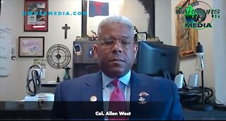 The Conservative Parlor Interview With Col. Allen West
