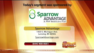 Sparrow Advantage - 9/11/20