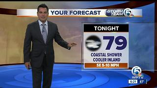 South Florida Weather 7/1/17 - Video