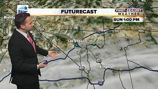 13 First Alert Weather for April 1 - Video