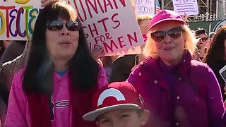 Study: Nevada among best states for women's equality - Video