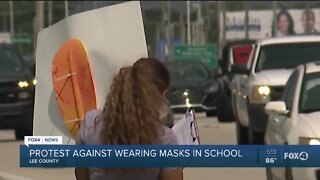 Local teachers speak out against classroom mask requirements
