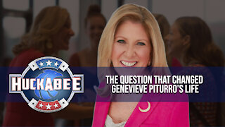 """""""What Are Pajamas?"""" The Question That Changed Genevieve Piturro's Life 