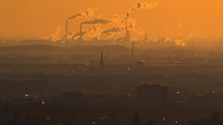 EPA Ending A Clean Air Policy That Helps Control Toxic Air Pollution - Video
