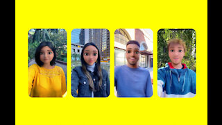 Snapchat launches Cartoon Lens
