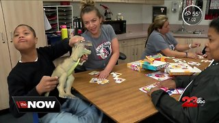Local teacher fundraises for students with special needs