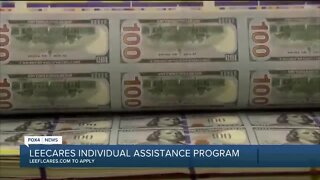 Lee Cares Assistance Program to help with rent and bills